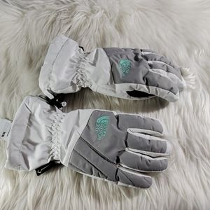 The North face Youth Medium gloves
